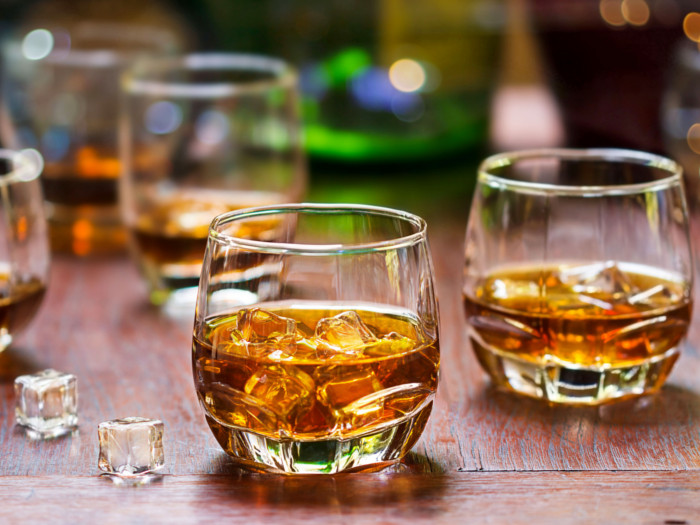 Top 7 Surprising Benefits of Whiskey