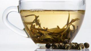 Gesundheitliche Vorteile von weißem Tee