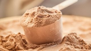 5 Best Whey Protein Powders