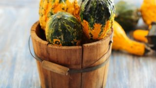 Winter Squash: Types & Nutrition Facts