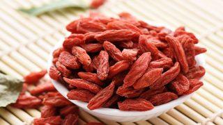 11 Best Benefits of Goji Berry or Wolfberry