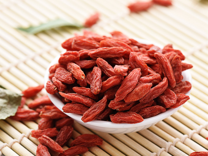 11 Best Benefits of Goji Berry or Wolfberry | Organic Facts