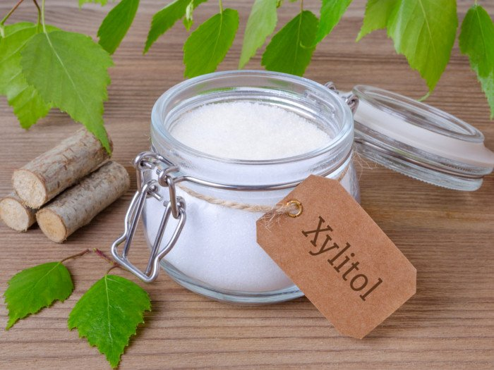 Image result for Xylitol