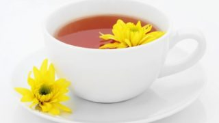 Top 10 Benefits of Chrysanthemum Tea