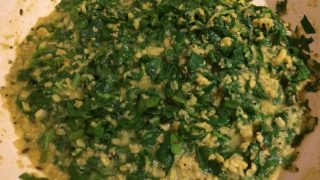 Organic Yellow Mung Dal Recipe