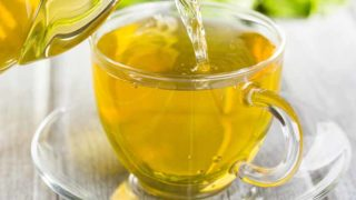 7 Wonderful Benefits of Yellow Tea