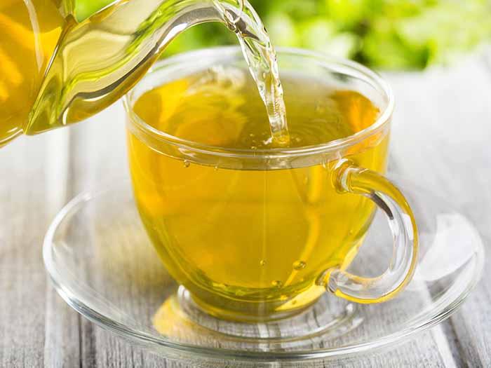 7 Wonderful Benefits of Yellow Tea | Organic Facts
