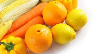12 Best Yellow Vegetables