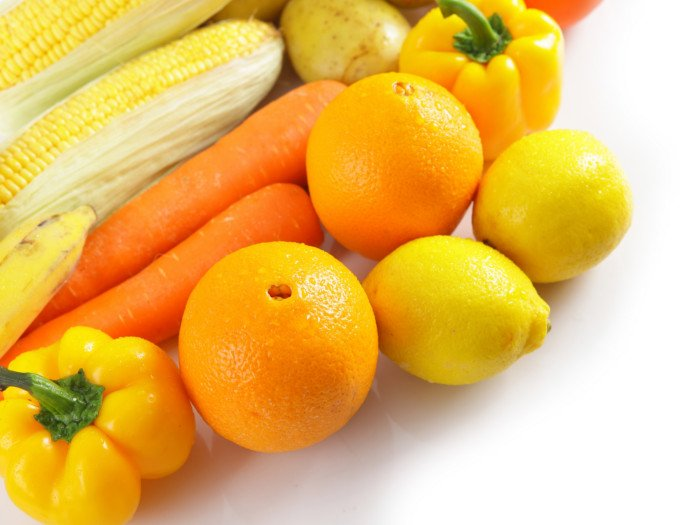 12 Best Yellow Vegetables | Organic Facts