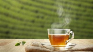 25 Surprising Health Benefits of Tea