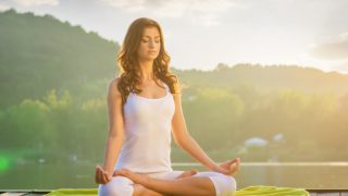 Yoga Therapy: The Key to Stress Management