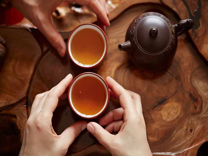 All You Should Know About Chinese Tea