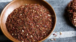 Top 10 Health Benefits of Za'atar