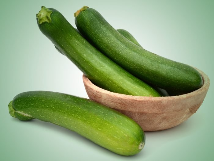 zucchini02 - IS COURGETTE EEN FRUIT OF EEN GROENTE?